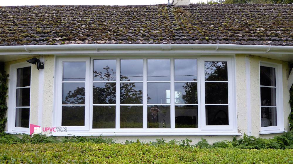 پنجره یو پی وی سی ثابت , پنجره دوجداره ثابت , پنجره ثابت , پنجره UPVC ثابت , پنجره دو جداره ثابت , پنجره یو پی وی سی دوجداره ثابت